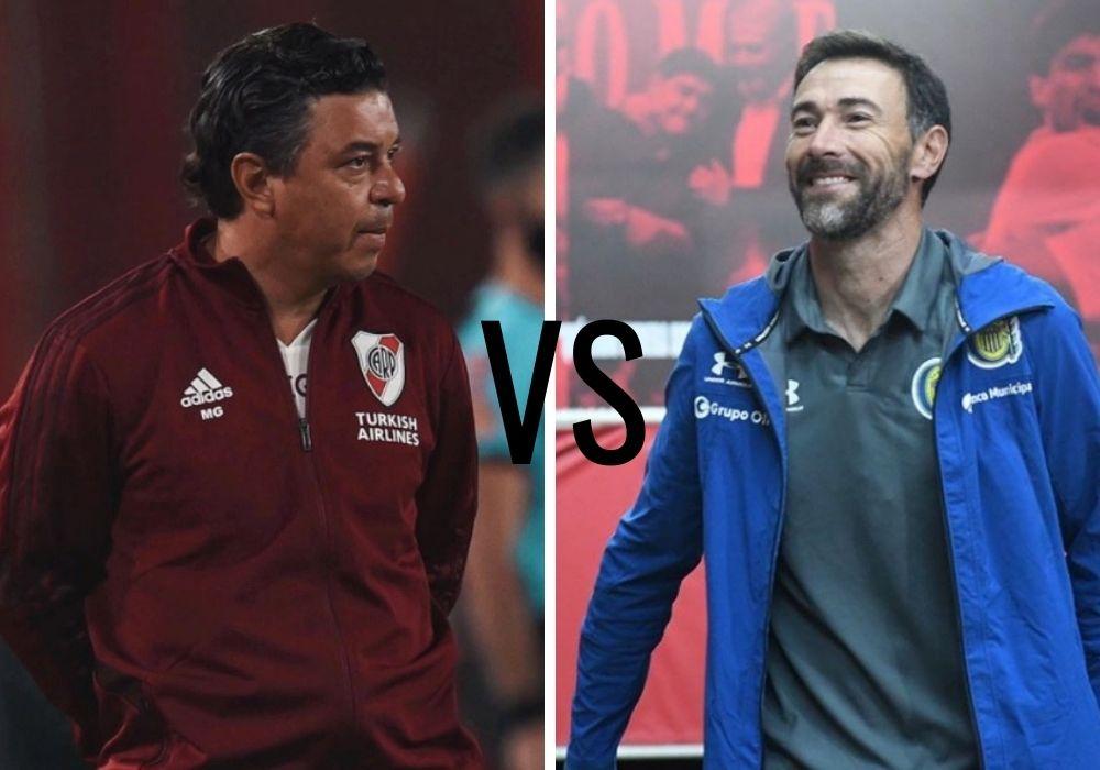 Análisis: River 2-1 Rosario Central