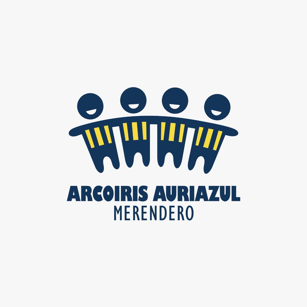 ¡1000 canelones por los 1000 días de los merenderos Arcoíris Auriazul!