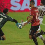 Alan Aguerre estará tres meses sin jugar