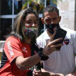 La Lepra En Mendoza quiere crecer como equipo