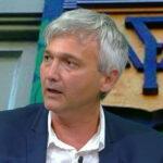 Ricardo Carloni no tomará más decisiones en cuanto al fútbol profesional de Central
