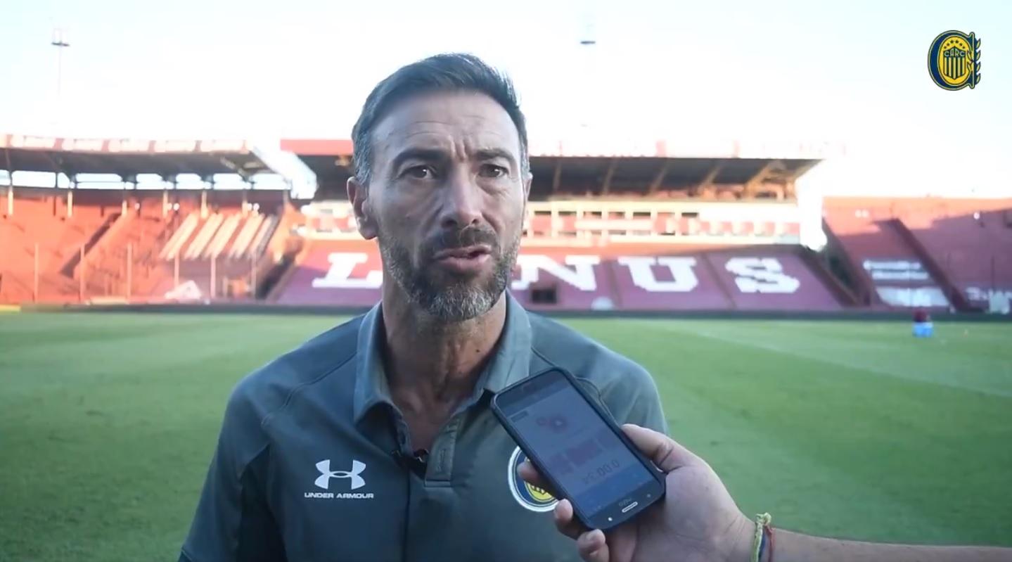 "Kily González: ""Regalamos un tiempo"""