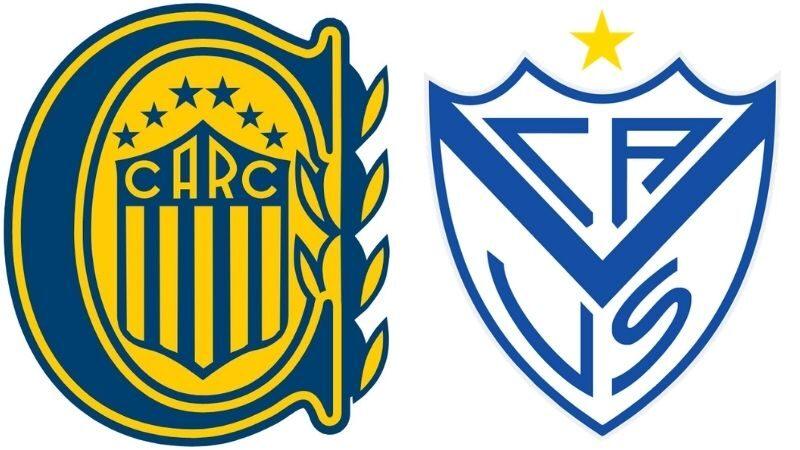 Rosario Central define ante Vélez la Zona Complementación
