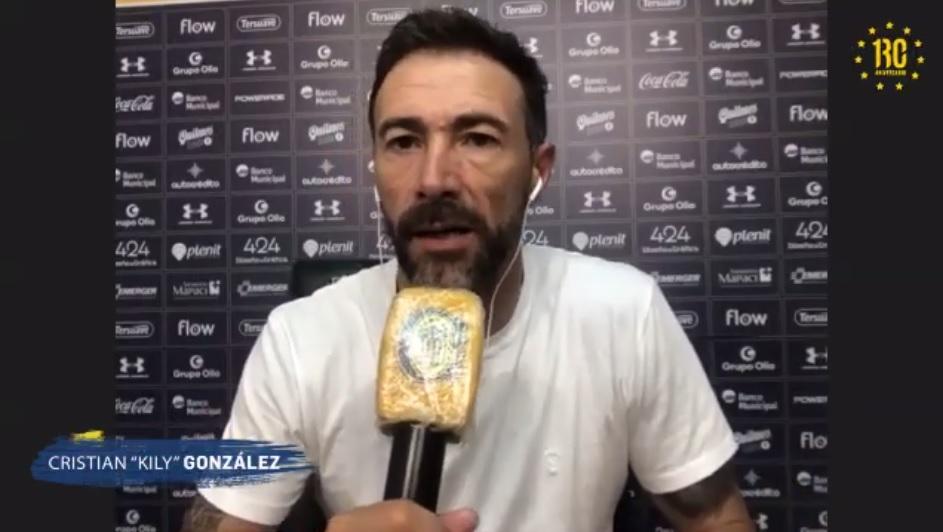 Las claves de la victoria de Rosario Central ante Defensa, en la mirada del entrenador