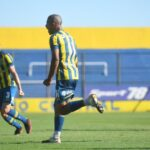 Reserva: Rosario Central empató ante Godoy Cruz
