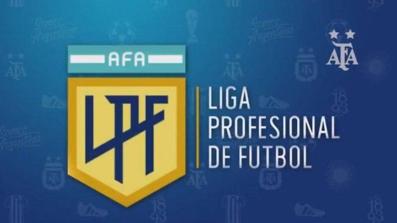 Liga Profesional de Fútbol 2021: sorteo sin televisación