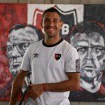 Se lesionó Maxi Rodríguez: la importancia de un jugador que Burgos considera clave