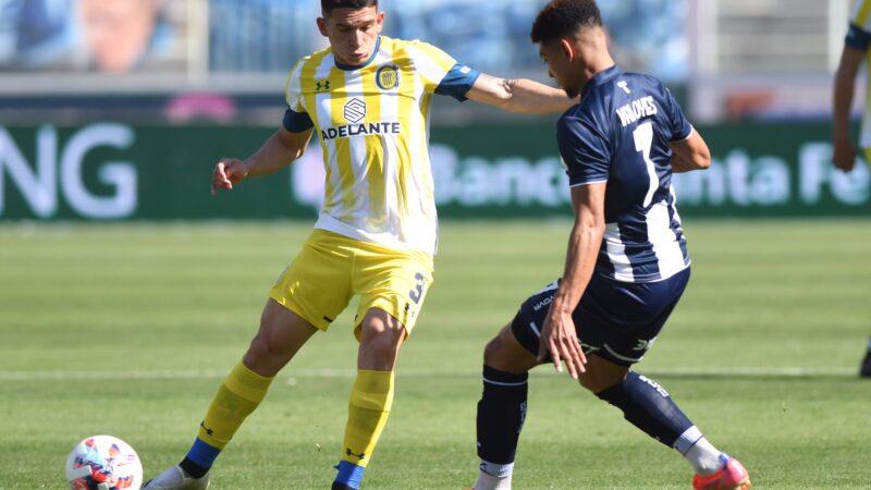 Talleres 4-1 Rosario Central