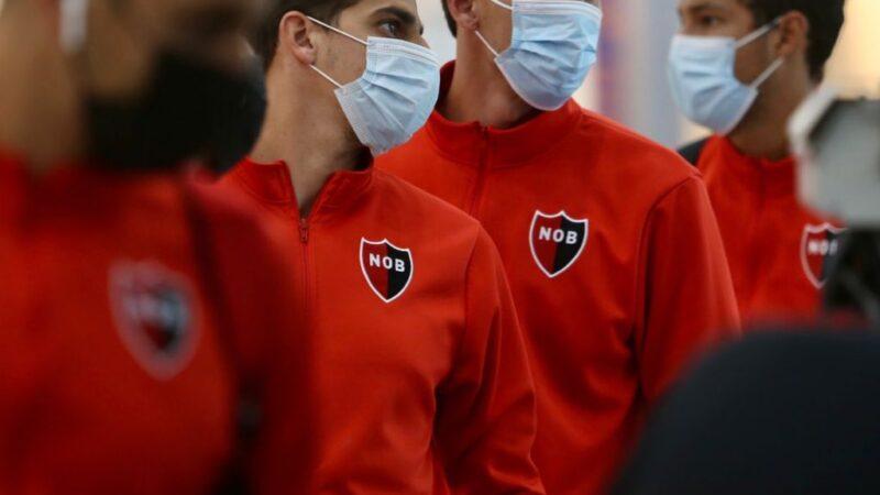 La Lepra y una parada brava en Mendoza