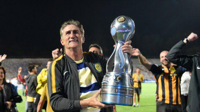 Edgardo Bauza anunció su retiro como entrenador